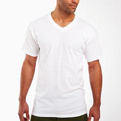 Fruit of the Loom® 3-pk. V-Neck T-Shirt - Big & Tall