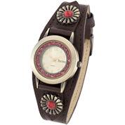 Decree® Grommet-Accent Watch