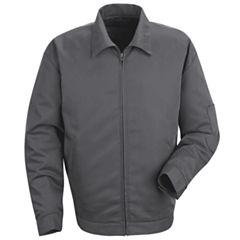 Red Kap® Perma-Lined Panel Jacket