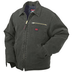 Tough Duck™ Washed Canvas Work Canvas Jacket