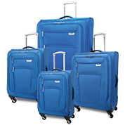 Skyway Del Mar Spinner Luggage Collection
