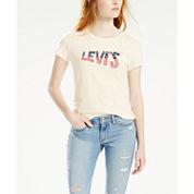 Levi's Short Sleeve Round Neck T-Shirt