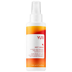 YUNI Hot Head Microveil Hair Treatment