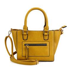 Olivia Miller Maisy Trapeze Shoulder Bag