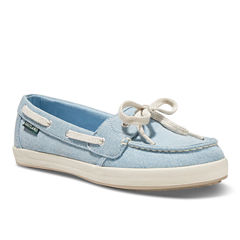 Eastland Skip Womens Boat Shoes