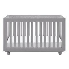 Status Violet 3-in-1 Convertilbe Crib