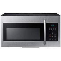Samsung 1.6 Cu. Ft. Over-the-Range Microwave