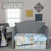 Trend Lab 4-pc. Character Crib Bedding Set