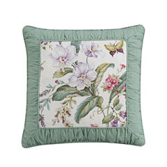Williamsburg Palace 18x18 Square Throw Pillow