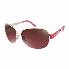 Rocawear Square Square UV Protection Sunglasses