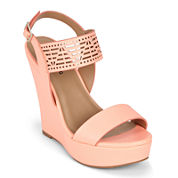 Call It Spring™ Viang Wedge Sandals