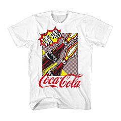 Coke Short-Sleeve T-Shirt