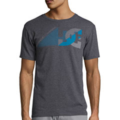 DC Shoes® 45 Angle Short-Sleeve T-Shirt