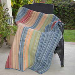 Greenland Home Fashions Katy Quilted Cotton Throw