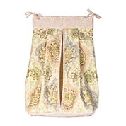 Waverly® Baby by Trend Lab® Rosewater Glam Diaper Stacker