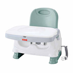 Fisher Price Healthy Care Deluxe Booster Seat