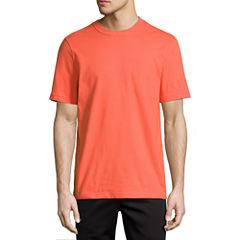 Xersion Short Sleeve Crew Neck T-Shirt