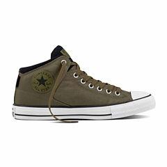 Converse Chuck Taylor All Star High Street Cordura-Hi Mens Sneakers