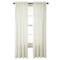 Sutherland Rod-Pocket Curtain Panel