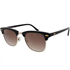 Marilyn Monroe Round Round UV Protection Sunglasses
