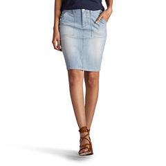 Lee Coleman Denim Skirt