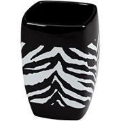 Creative Bath™ Zebra Tumbler