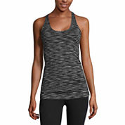 Xersion Knit Tank Top-Talls