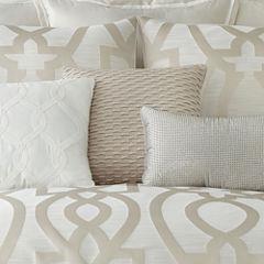Liz Claiborne® Raleigh 4-pc. Comforter Set & Accessories