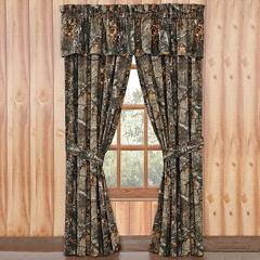 Realtree Xtra Curtain Panel