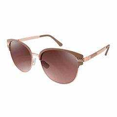 Rocawear Cat Eye Cat Eye UV Protection Sunglasses