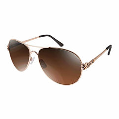 South Pole Aviator Aviator UV Protection Sunglasses