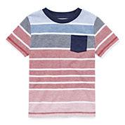 Arizona Short Sleeve T-Shirt- Boys Preschool 4-7