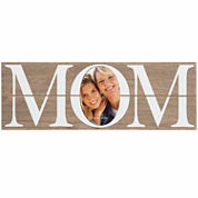 Burnes of Boston® Mom Picture Frame