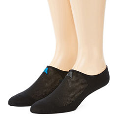 adidas® Mens 3-pk. Superlite Liner Socks