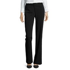 Liz Claiborne Classic Fit Audra Trousers