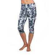 Jockey® Tribal Lattice Capri Pants