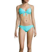 Arizona Halter Swim Top or Hipster Swim Bottoms - Juniors