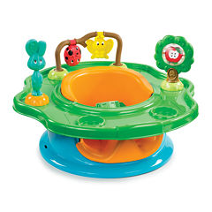 Summer Infant® 3-Stage SuperSeat® - Forest Friends