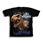 Jurassic World Graphic Tee - Boys 8-20