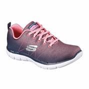 Skechers Flex Appeal 2.0 Bright Side Womens Sneakers