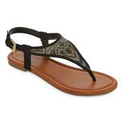Arizona Womens Flat Sandals