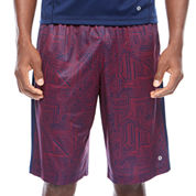 Xersion Interlock Shorts