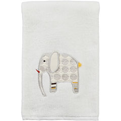 Creative Bath™ Animal Crackers Bath Towels