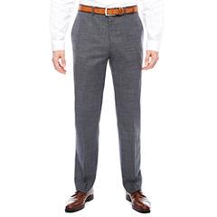 Claiborne Woven Suit Pants-Slim Fit