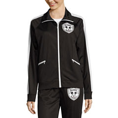 Mickey Mouse Track Jacket-Juniors