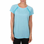 Jockey Short Sleeve Round Neck T-Shirt