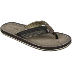 Dockers Canvas Flip Flops