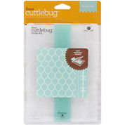 Cuttlebug Embossing Folder/Border Set - Chicken Wire