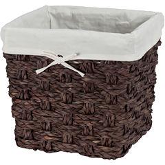 Creative Bath™ Chunky Weave Storage Basket