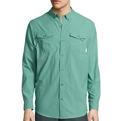 Columbia® Glen Meadows™ Long-Sleeve Shirt